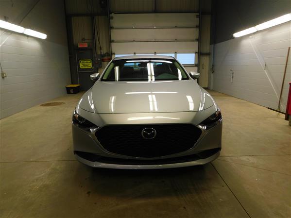 Mazda Mazda3 2019 - Image #2