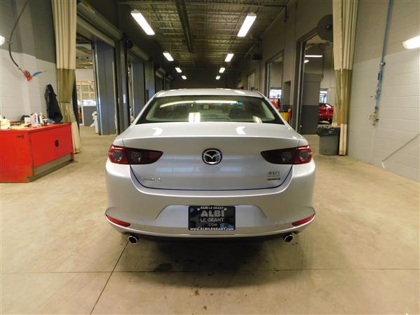 Mazda Mazda3 GS 2019 - image #5