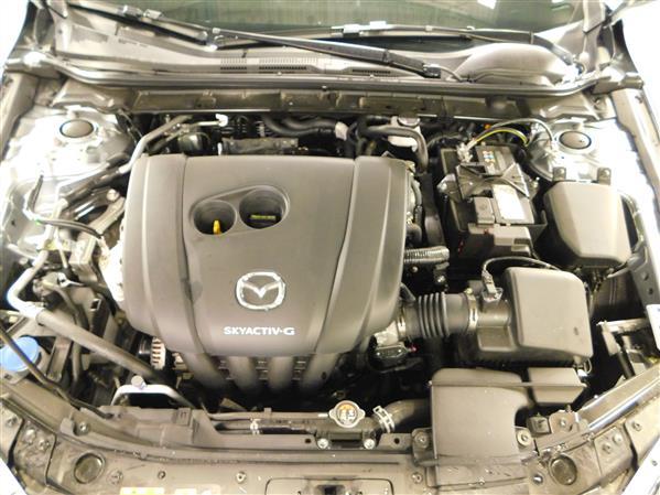 Mazda Mazda3 2019 - Image #7