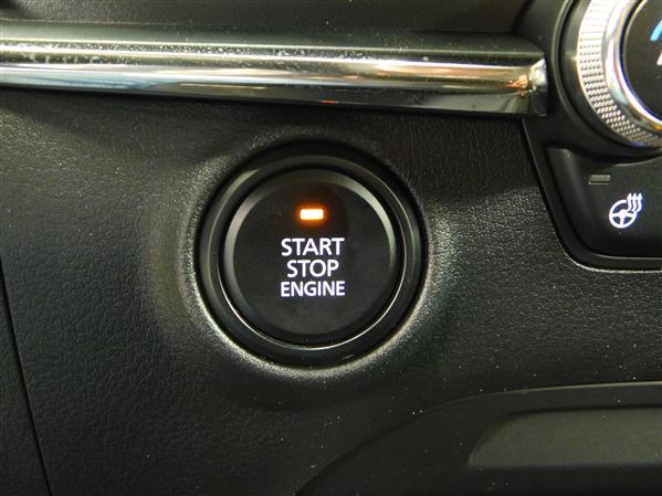 Mazda Mazda3 2019 - Image #21