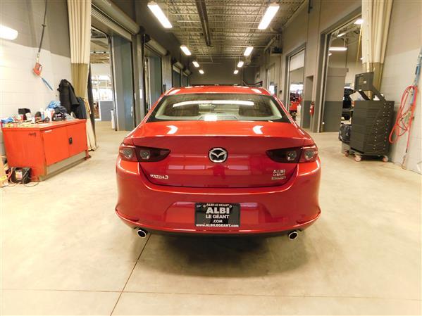 Mazda Mazda3 2019 - Image #5