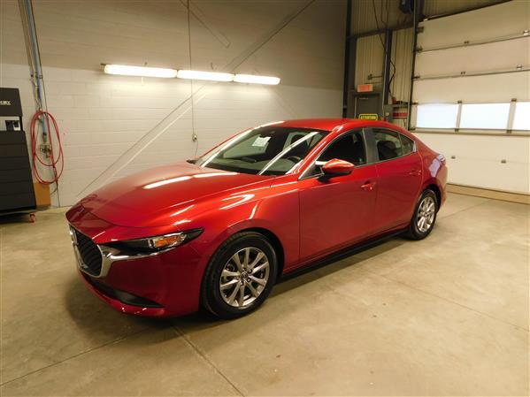 Mazda Mazda3 2019 - Image #1