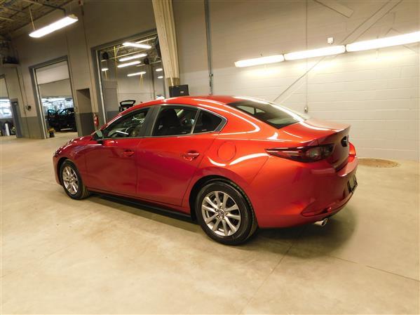 Mazda Mazda3 2019 - Image #6