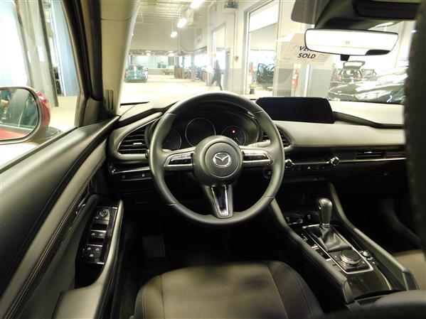 Mazda Mazda3 2019 - Image #12