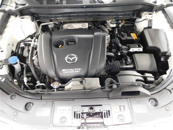 Mazda CX-5 2019 - Image #7