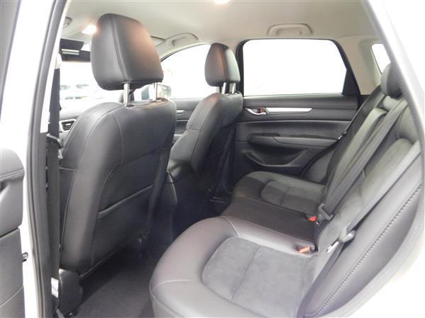 Mazda CX-5 2019 - Image #12