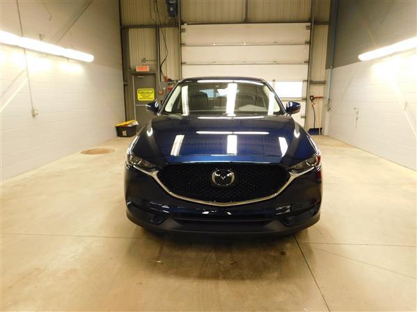 Mazda CX-5 GS 2019 - image #2