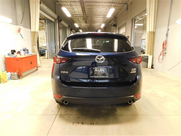 Mazda CX-5 GS 2019 - image #5