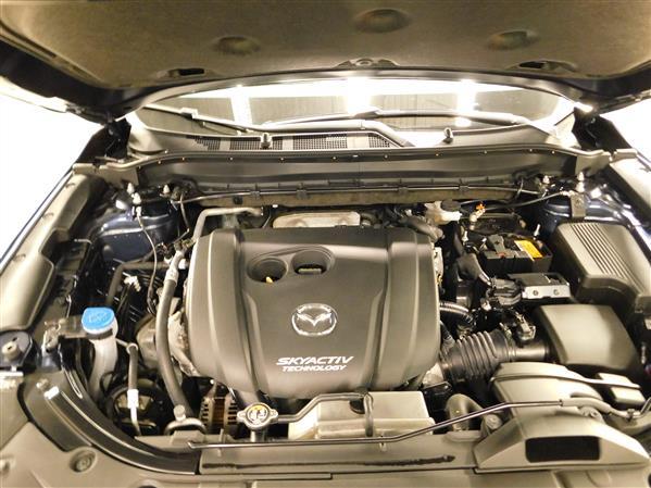 Mazda CX-5 GS 2019 - image #7