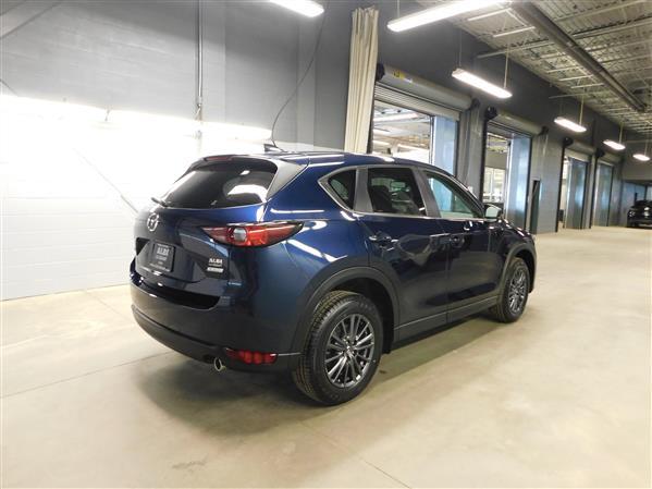 Mazda CX-5 2019 - Image #4