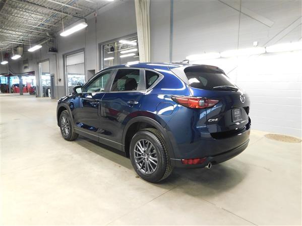 Mazda CX-5 GS 2019 - image #6