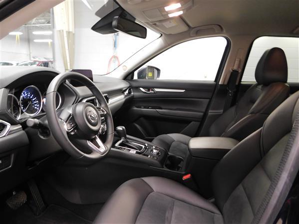 Mazda CX-5 GS 2019 - image #10