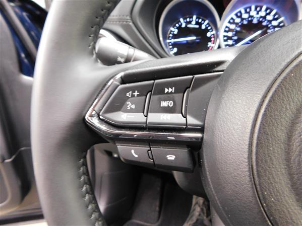 Mazda CX-5 GS 2019 - image #20