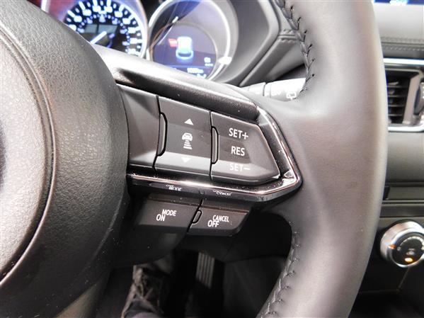 Mazda CX-5 GS 2019 - image #21