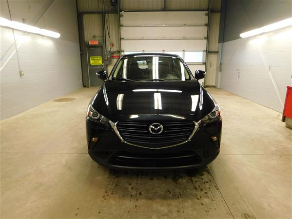 Mazda CX-3 GS GR LUXE 4RM 2019 - image #2