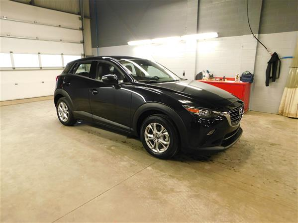 Mazda CX-3 GS GR LUXE 4RM 2019 - image #3