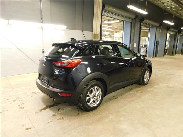 Mazda CX-3 GS GR LUXE 4RM 2019 - image # 3