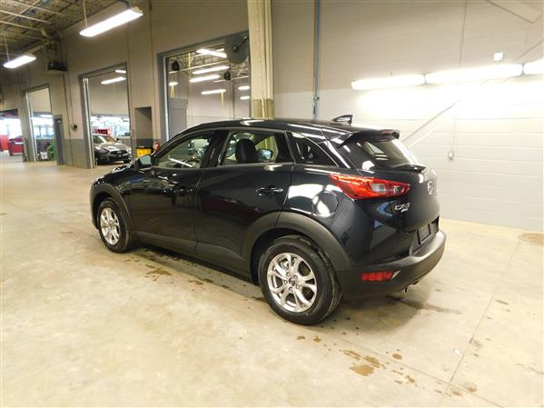 Mazda CX-3 GS GR LUXE 4RM 2019 - image # 5