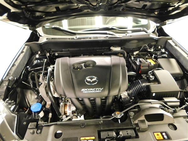 Mazda CX-3 GS GR LUXE 4RM 2019 - image # 6