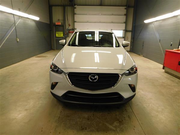 Mazda CX-3 GX 2019 - image # 1