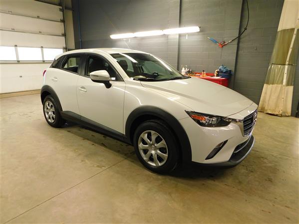 Mazda CX-3 GX 2019 - image # 2