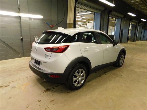 Mazda CX-3 GX 2019 - image # 3