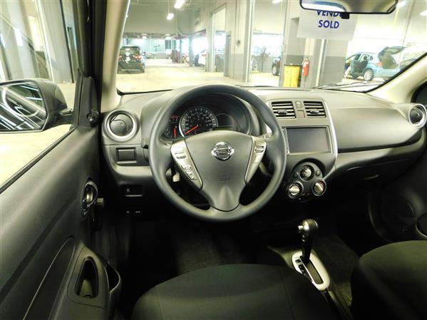 Nissan Micra 2019 - Image #12