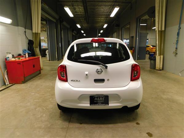 Nissan Micra 2019 - Image #5