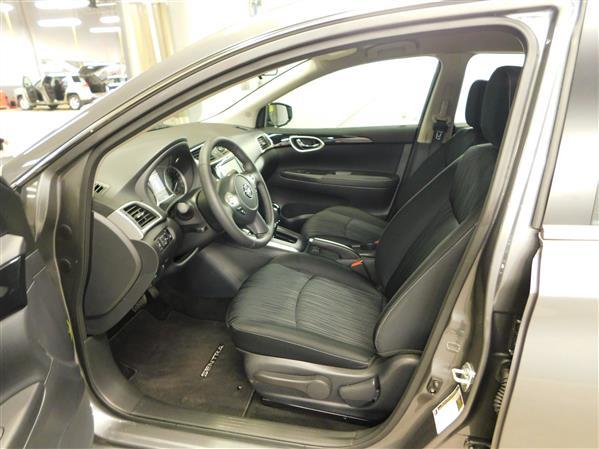 Nissan Sentra 2019 - Image #9