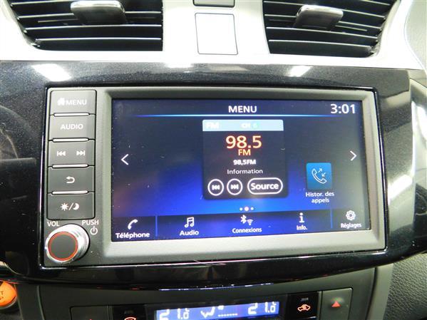 Nissan Sentra 2019 - Image #16