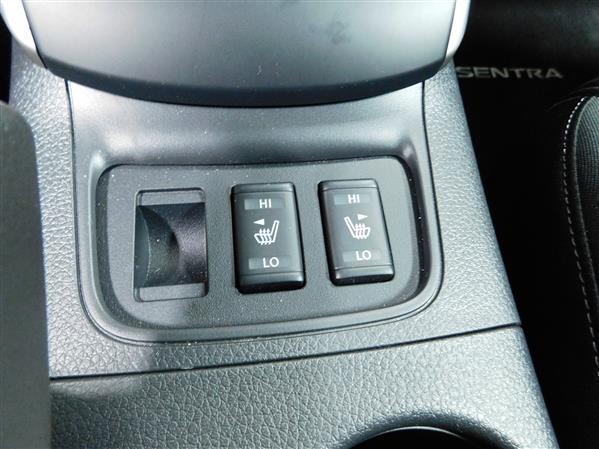 Nissan Sentra 2019 - Image #14