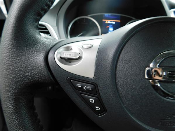 Nissan Sentra 2019 - Image #17