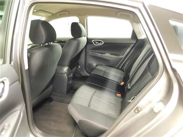 Nissan Sentra 2019 - Image #11