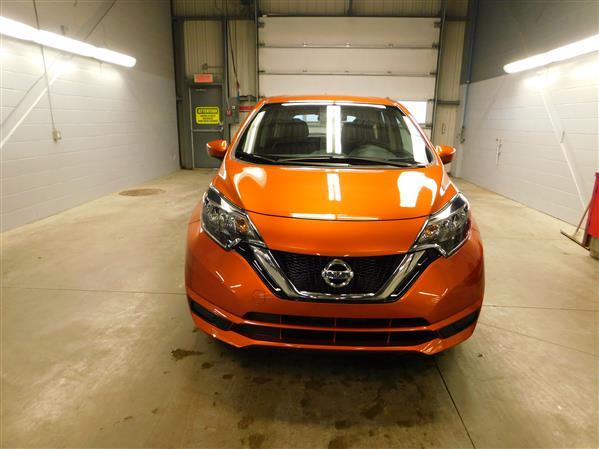 Nissan Versa Note 2019 - Image #2