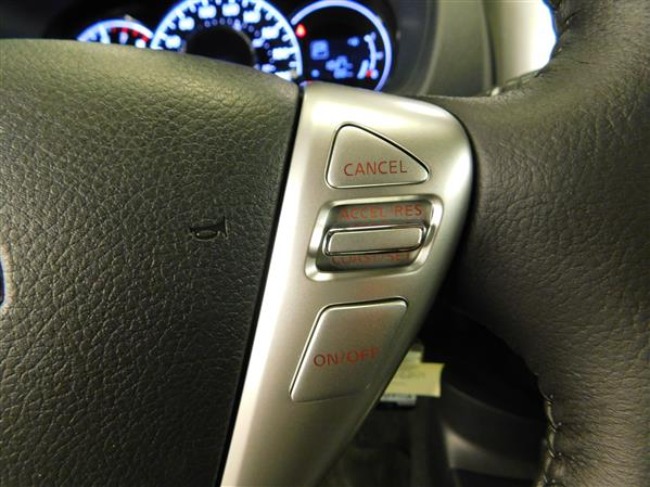 Nissan Versa Note 2019 - Image #19
