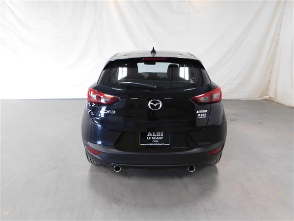 Mazda CX-3 GX  2019 - image # 4