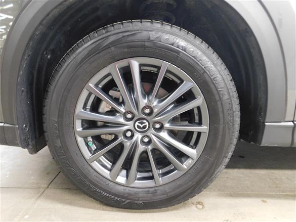 Mazda CX-5 2019 - Image #25