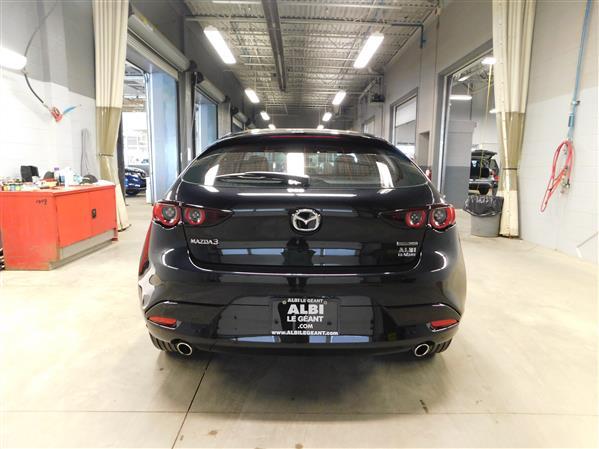 Mazda Mazda3 Sport 2020 - Image #5