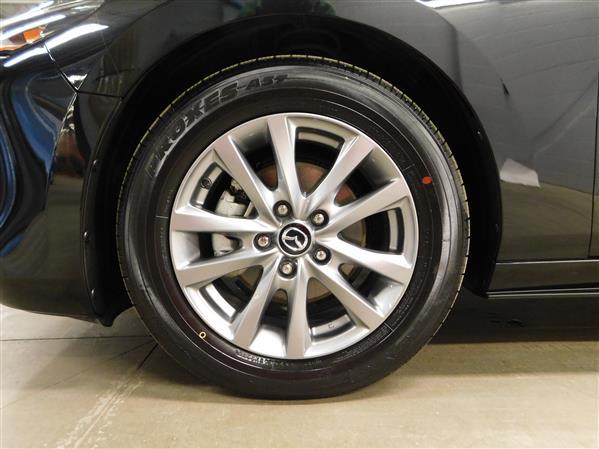 Mazda Mazda3 Sport 2020 - Image #25