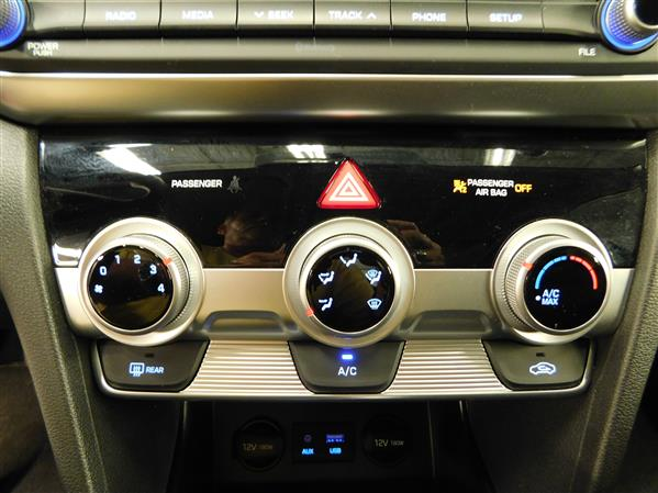 Hyundai Elantra 2020 - Image #16