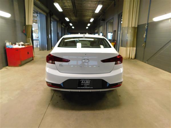 Hyundai Elantra 2019 - Image #5