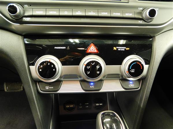 Hyundai Elantra 2019 - Image #15