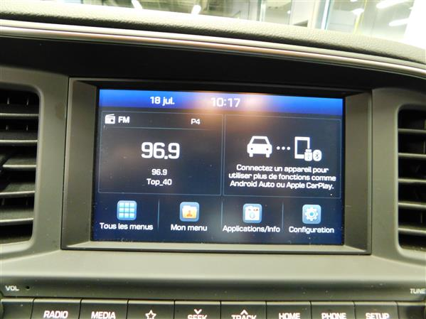 Hyundai Elantra 2019 - Image #17