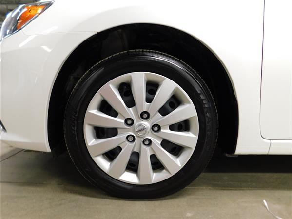 Nissan Sentra 2019 - Image #23
