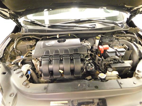 Nissan Sentra SV 2015 - image # 6