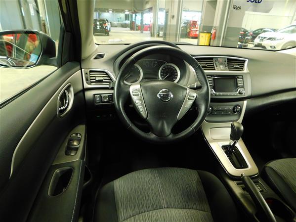 Nissan Sentra SV 2015 - image # 11