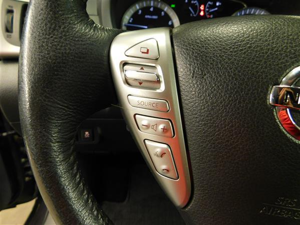 Nissan Sentra SV 2015 - image # 18