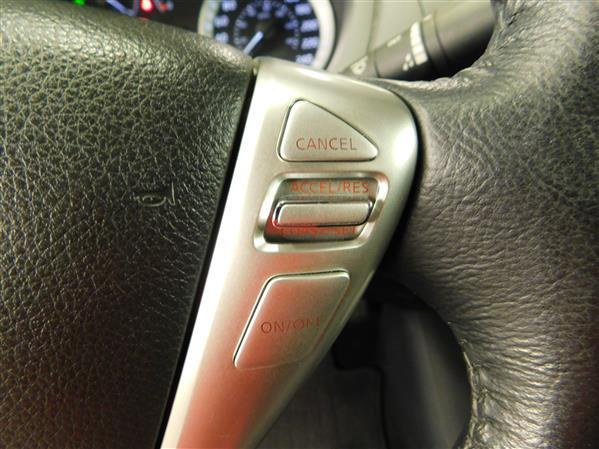 Nissan Sentra SV 2015 - image # 19