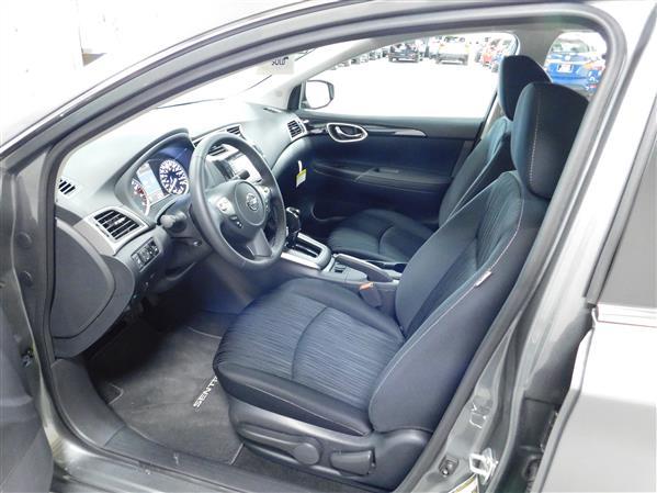 Nissan Sentra 2019 - Image #7