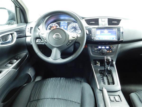 Nissan Sentra 2019 - Image #10